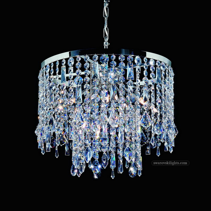 Small crystal chandeliershongkong sunwe lighting coltdwe small crystal chandeliers mozeypictures Gallery